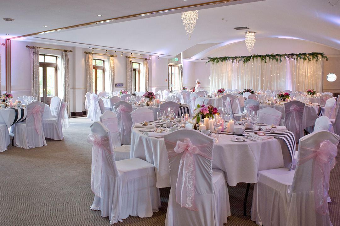 Silvermere Wedding Gallery H