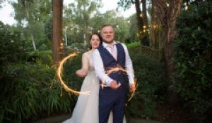 Weddings at SIlvermere Inn on the Lake