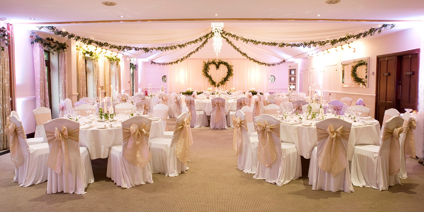 Silvermere Inn on the Lake, wedding venue, the Rydal suite,
