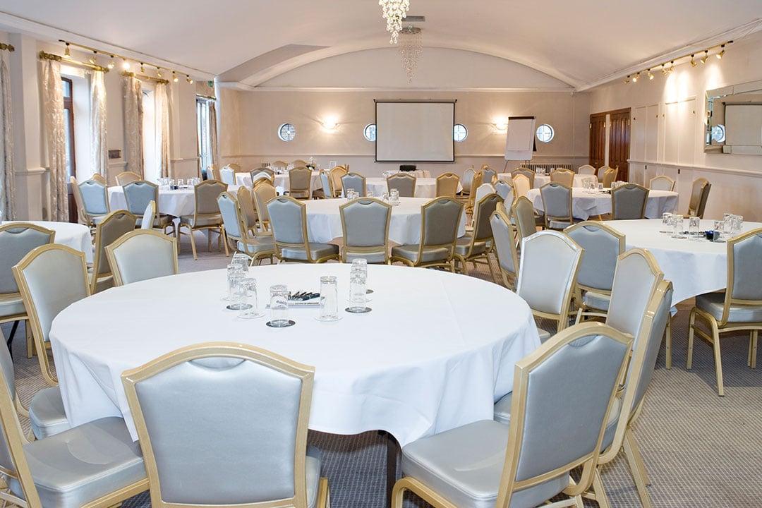 Conference Suite in Surrey