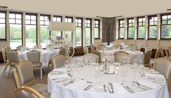 The Rydal Suite at Silvermere